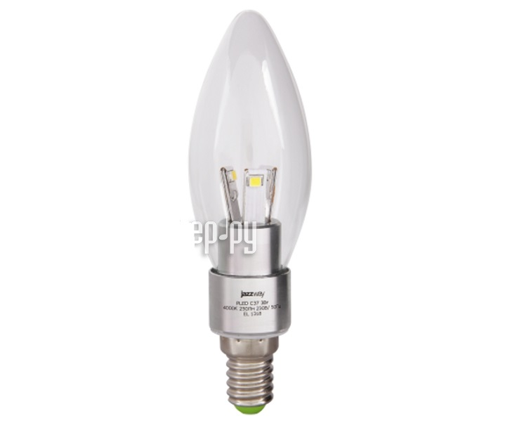 Лампа Jazzway LED B37 POWER 5.5W E14