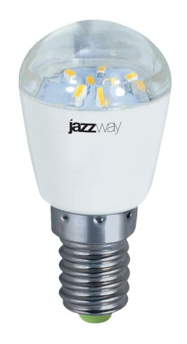 Лампа Jazzway PLED-T26 2w E14 REFR 4000K FROST