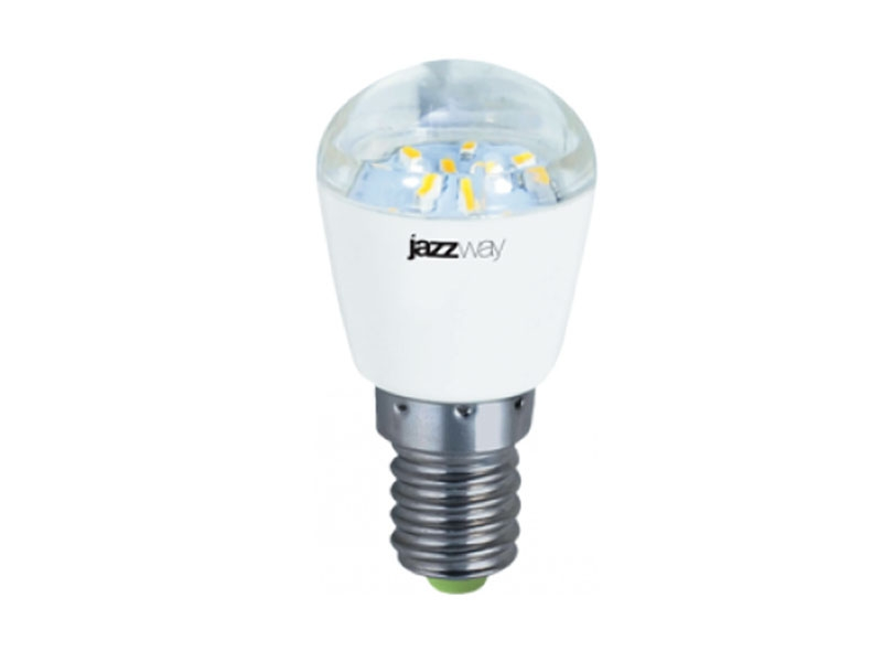 Лампа Jazzway PLED-T26 2w E14 REFR 4000K CLEAR